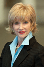 Photo of Founder, Mary Beth Merrin, Ph.D.