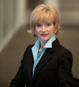 Photo of Founder Mary Beth Merrin, Ph.D.